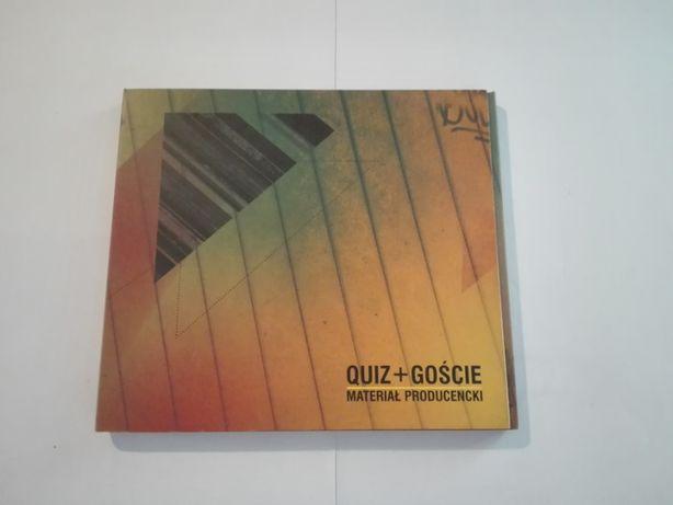 Quiz + Goście - Materiał Producencki 2011