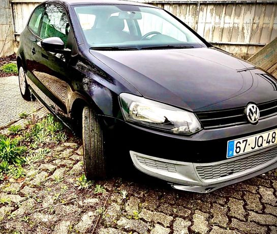 VW Polo modelo 6R