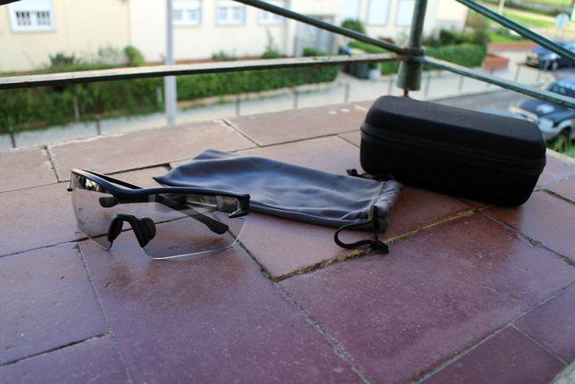 Óculos UVEX Sportstyle 116 V