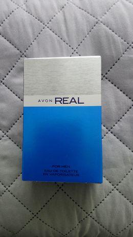 Real perfum męski Avon 75 ml