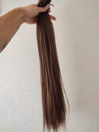 Волоссся для нарощення