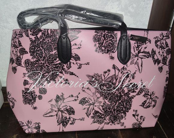 Пляжная сумка Victoria's Secret оригинал 100%