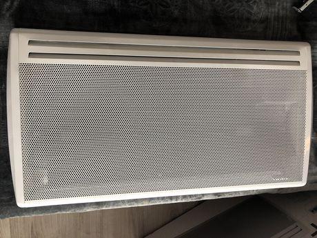 Grzejnik promiennikowy Dillam 2000W