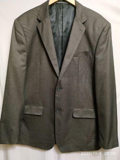 Пиджак класса «люкс» GIORGIO ARMANI blazer jacket(56р.)