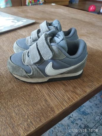 Buciki Nike adidaski r. 22