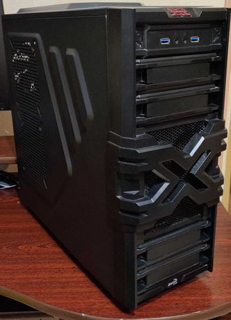 Игровой компьютер i5-3340/GTX 1060 6GB/16GB/HDD 500GB