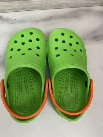 Клоги crocs сабо