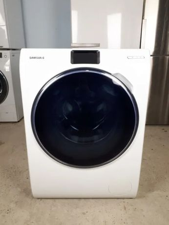 Стиральная машина Samsung 10 кг