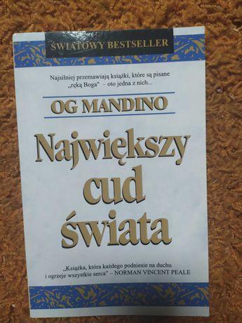 Największy cud świata, Og Mandino