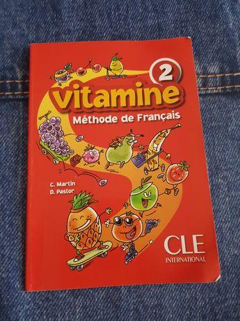 Podręcznik Vitamine 2