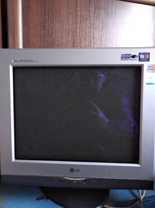 Продам монитор на запчасти Днепрорудное - изображение 1
