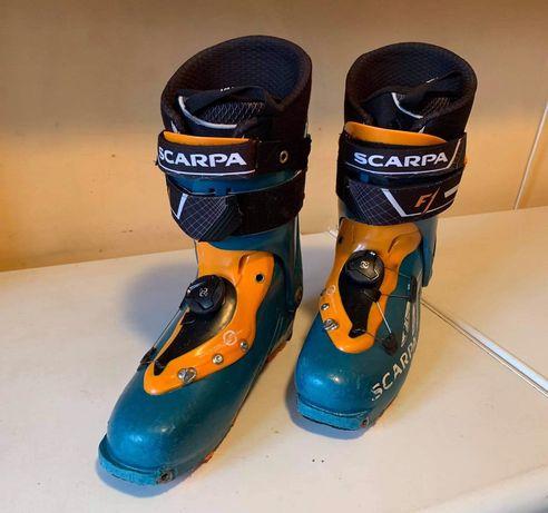 Buty skiturowe Scarpa F1 rozm. 29