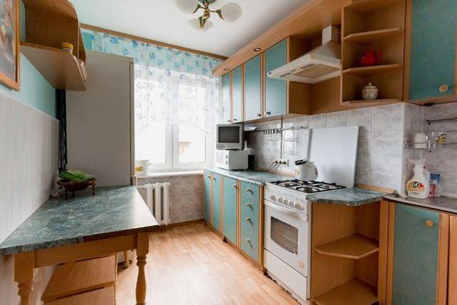 Оренда 3 кім квартири, вул Кульпарківська