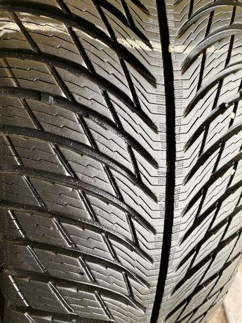 Michelin Pilot Alpin 5 225/60 R17 99H