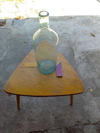 Бутыль стеклянный 4, 5 литра