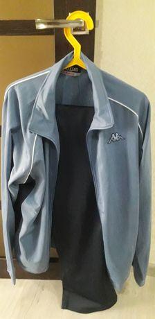 Kappa спортивный костюм