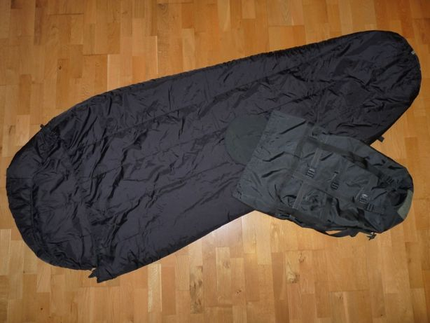Śpiwór Intermediate Cold zimowy Modular Sleep System MSS US ARMY 2