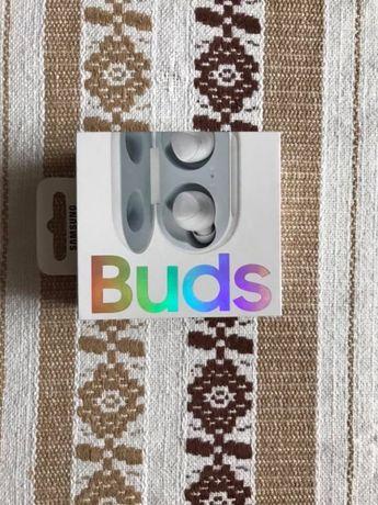 Słuchawki Samsung Buds