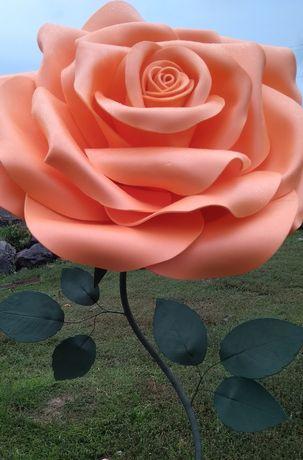 Ростовая роза изолон ростовые цветы изолон