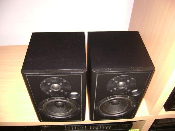 kolumny podstawkowe stereo CANTON FONUM 252