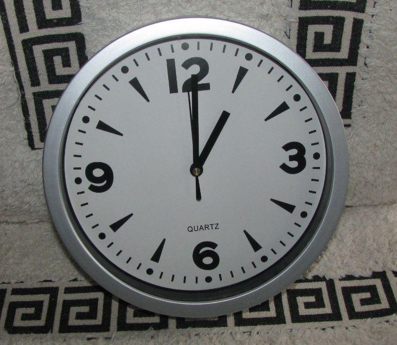 zegar ścienny cyfrowy Warszawa - image 1