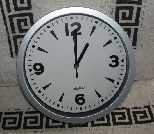 zegar ścienny cyfrowy