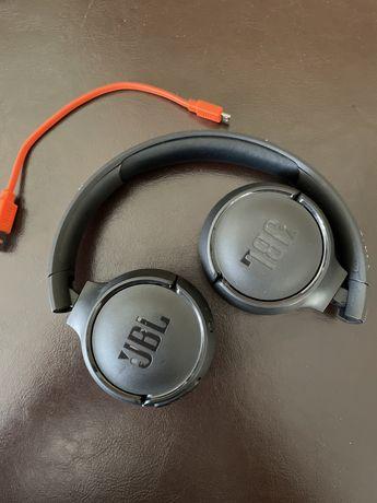Bluetooth Наушники JBL (Беспроводные)