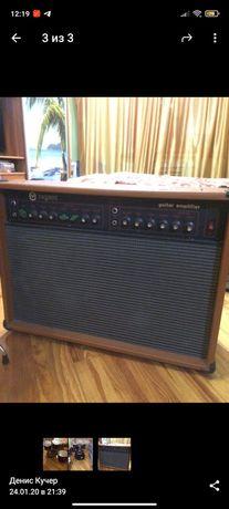 Комбик гитарный 150w