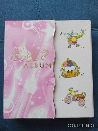Фотоальбом, альбом для девочки. Отличный подарок!