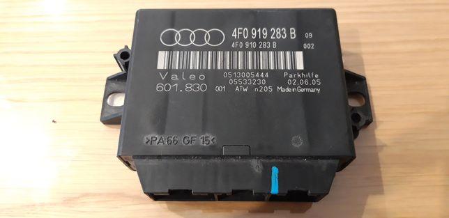 Moduł czujników PDC Audi A6 C6