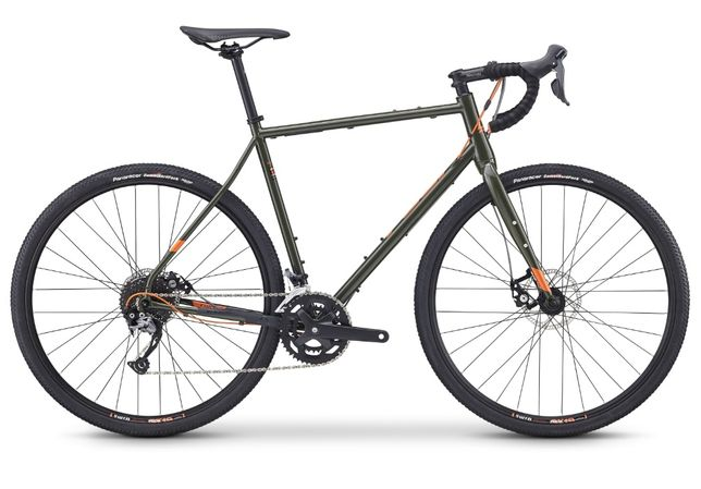 Rower Fuji Jari 2.3 2020 Gravel Przełaj Endurance RATY