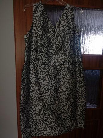 Sukienka damska 46
