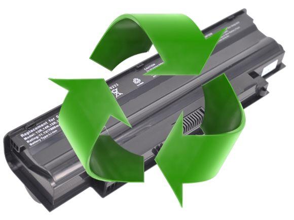 Regeneracja baterii do laptopów, reset sterowników baterii