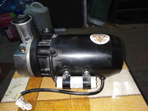 Вакуумный насос BUSCH для вакуумных камер