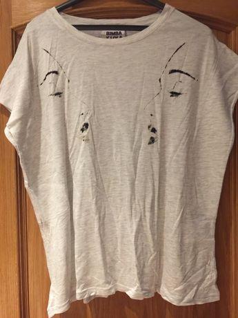 T-shirt BIMBA Y LOLA