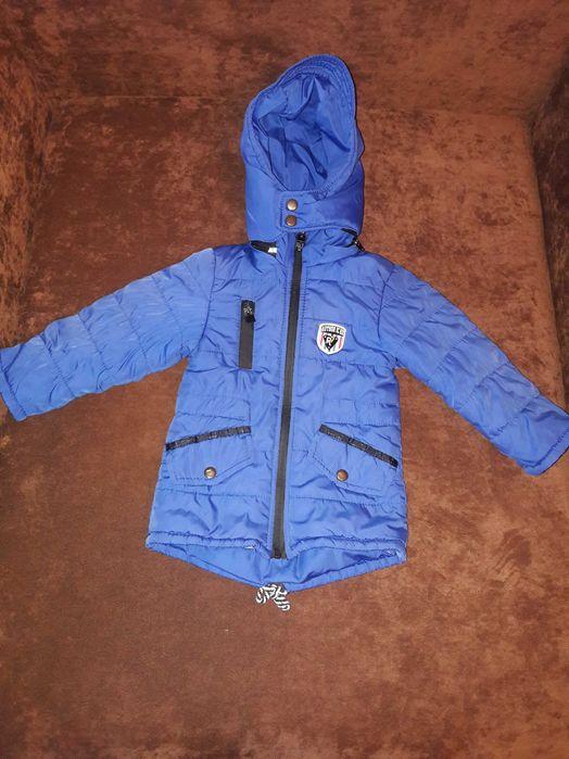 Курточка демісезонна Хмельницкий - изображение 1