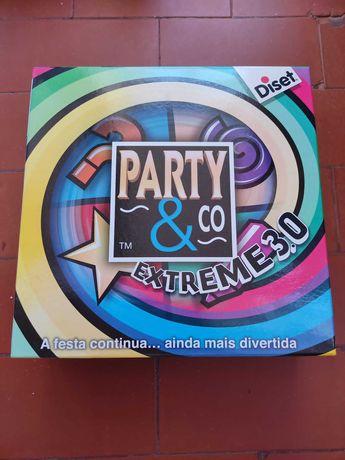 Jogo party&co extreme 3.0