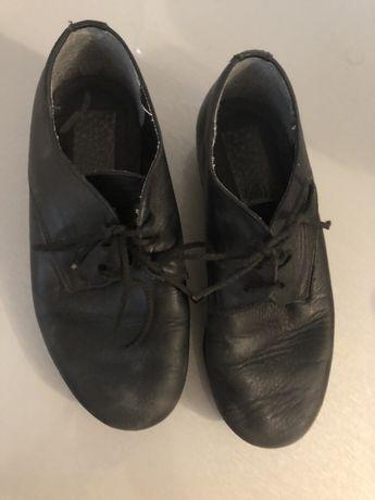 Туфли бальные 18 см