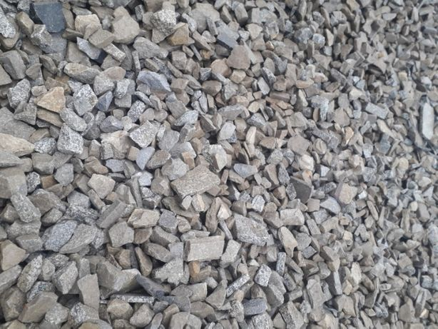 Kamień Hydrotechniczny Kruszywo Granit Gabiony Ogród Skarpy
