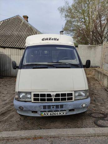 Продам машину Газель