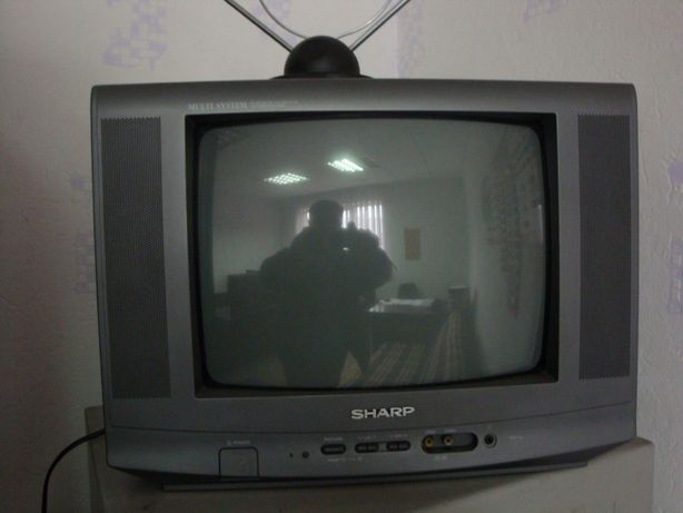 Телевизор SHARP 14D2-GA