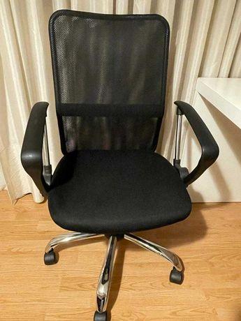 Cadeira de escritório Conforama