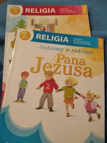 Podręcznik do religii klasa 1