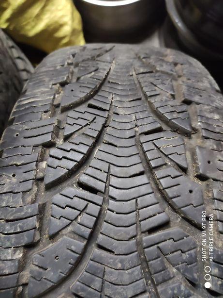 Opony 215/70 r15C Pirelli dot 2011 7,5mm dostawcze 15 C zimowe