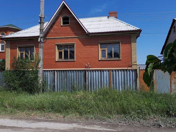 Дом 125м2 участок 20 соток пос. Дзержинское (р-н МРЭО)