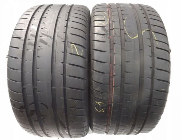 Goodyear Eagle F1 Asymmetric 3 275/30 R20 97Y 2018