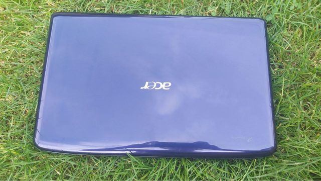 Ноутбук Acer aspire 5740G