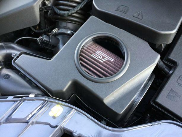 Okienko Szybka do obudowy filtra powietrza Ford Focus ST mk3