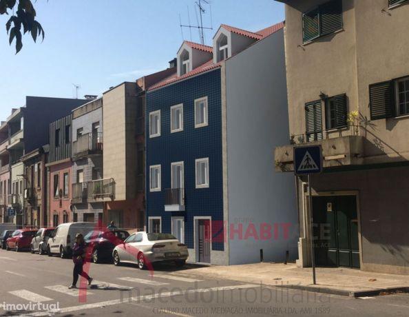 Apartamento T2 DUPLEX Venda em Braga (Maximinos, Sé e Cividade),Braga