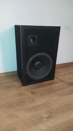 Kolumna estradowa STX 300W głośniki/wzmacniacz/unitra/tonsil/plener
